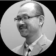 Hideo Tsurumaki President of FOMM Corporation